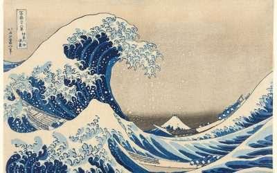 Hokusai in mostra al British Museum di Londra